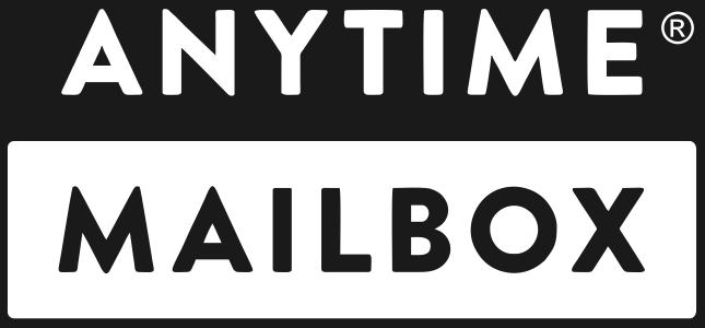 Anytime Mailbox Logo